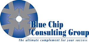Blue Chip Consulting Group Logo