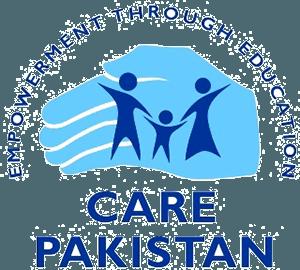 Care Pakistan Logo