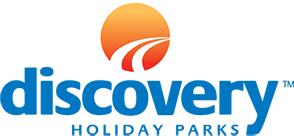 Discovery Holiday Parks Logo