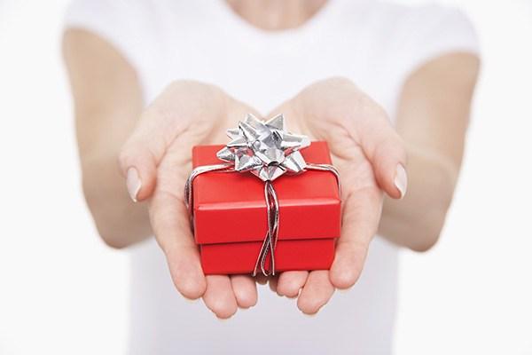 Terrible Presents