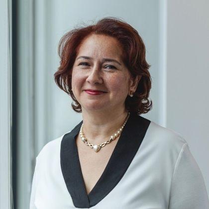 Dr Pari Namazie