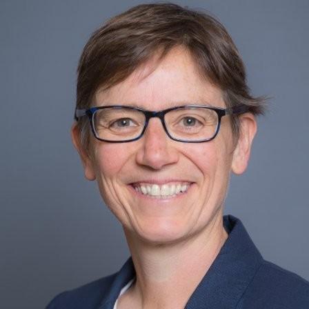 Helen Croft