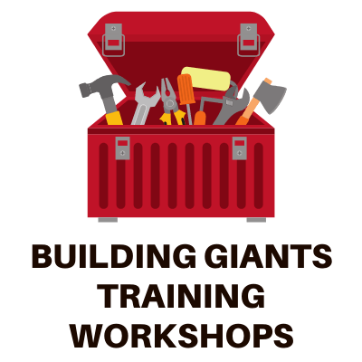 Building Giants Training Workshops