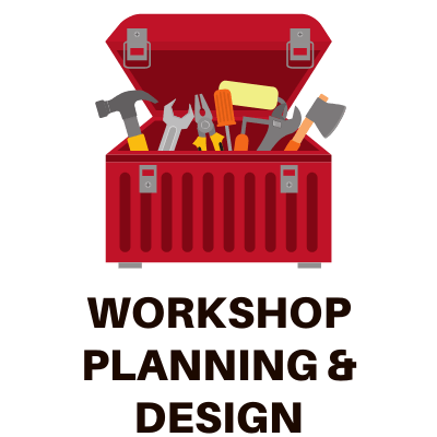 Workshop Planning & Design