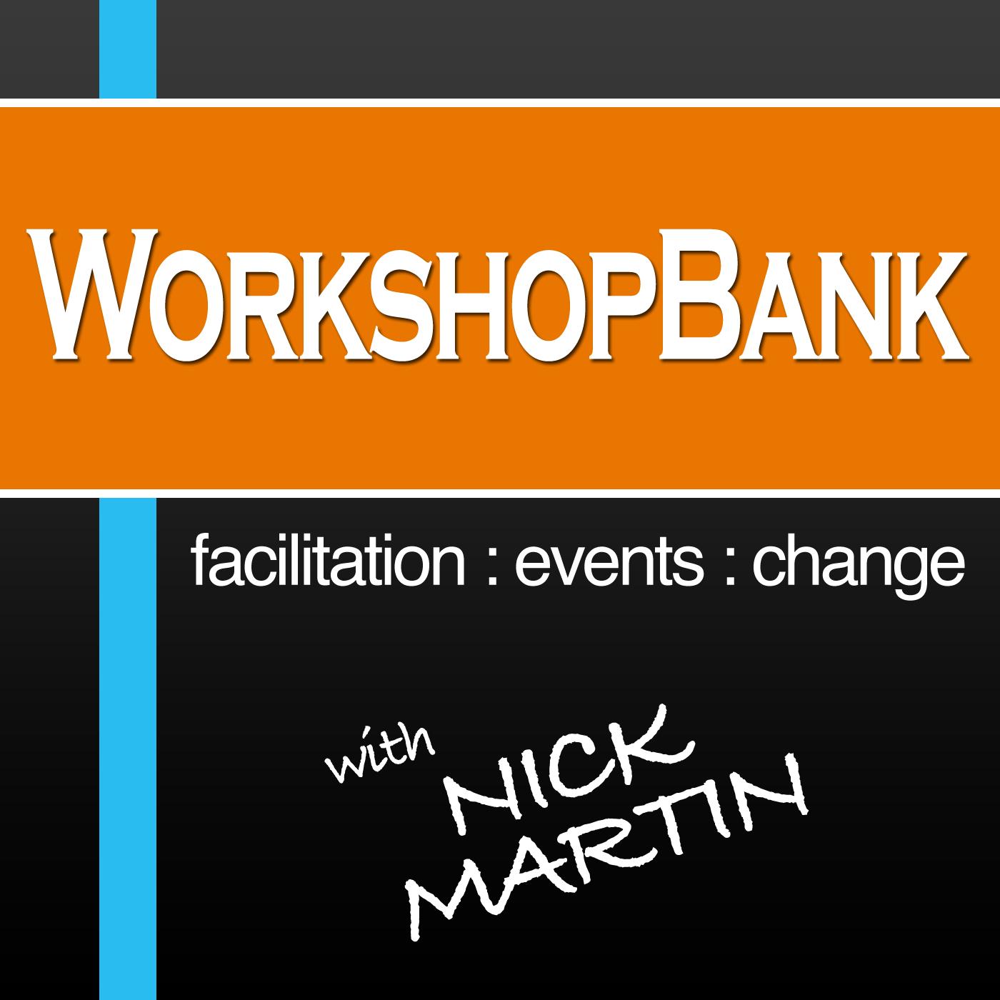 The WorkshopBank Podcast